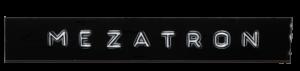 mezatron-label-logo