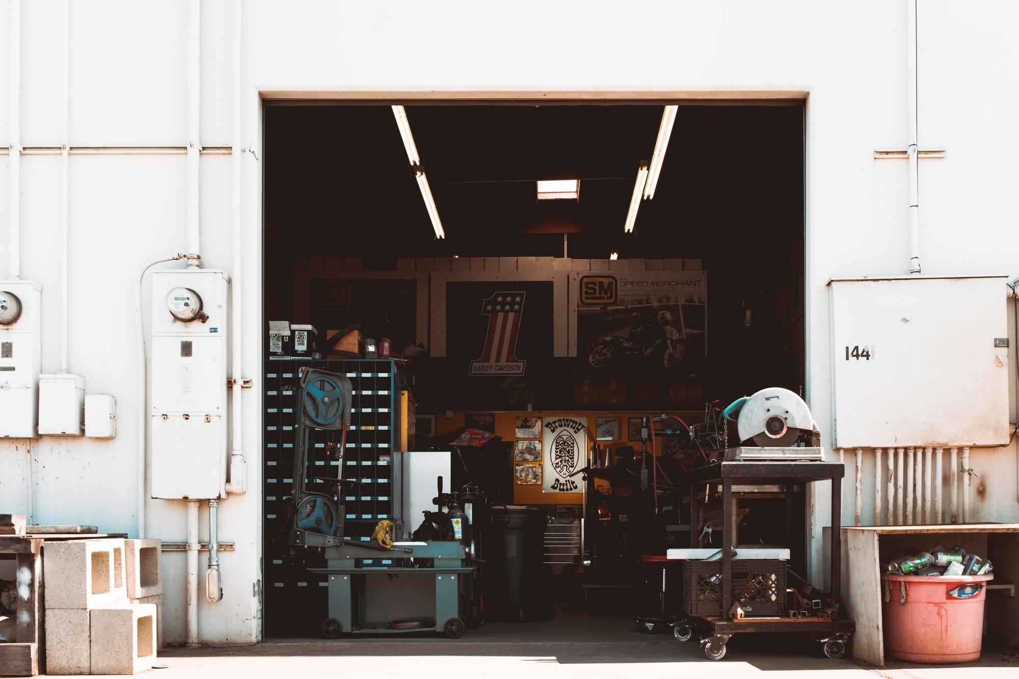 Brawny_Built_Garage