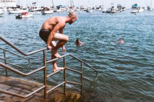 Cory-Jumping-Catalina-Island